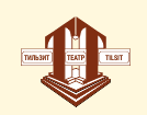 Logo Theater Tilsit